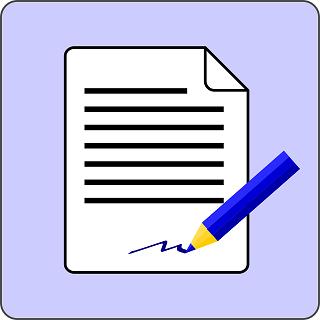 нет подписи договор МФО