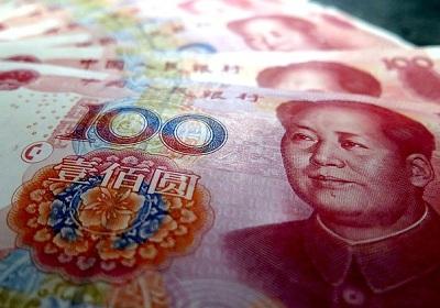 наказание за взятки в Китае