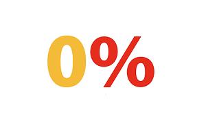Первый займ без процентов онлайн на карту. Топ-5