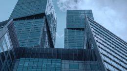 Платежный баланс РФ. Сальдо по годам