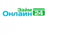 Займ Онлайн 24
