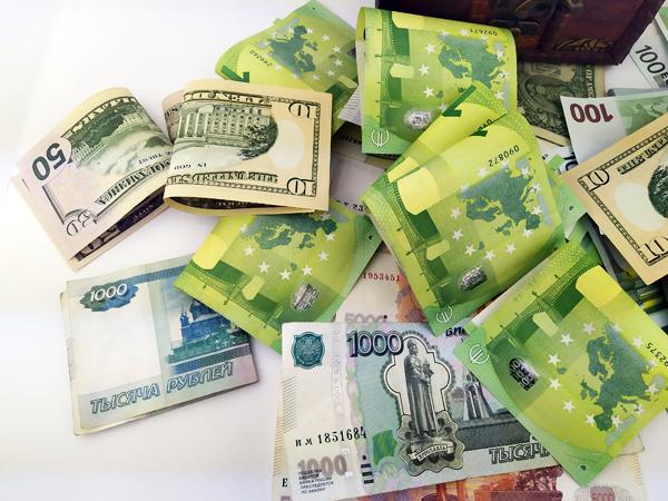 Займы в Усть-Илимске