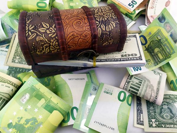 Займы в Знаменске